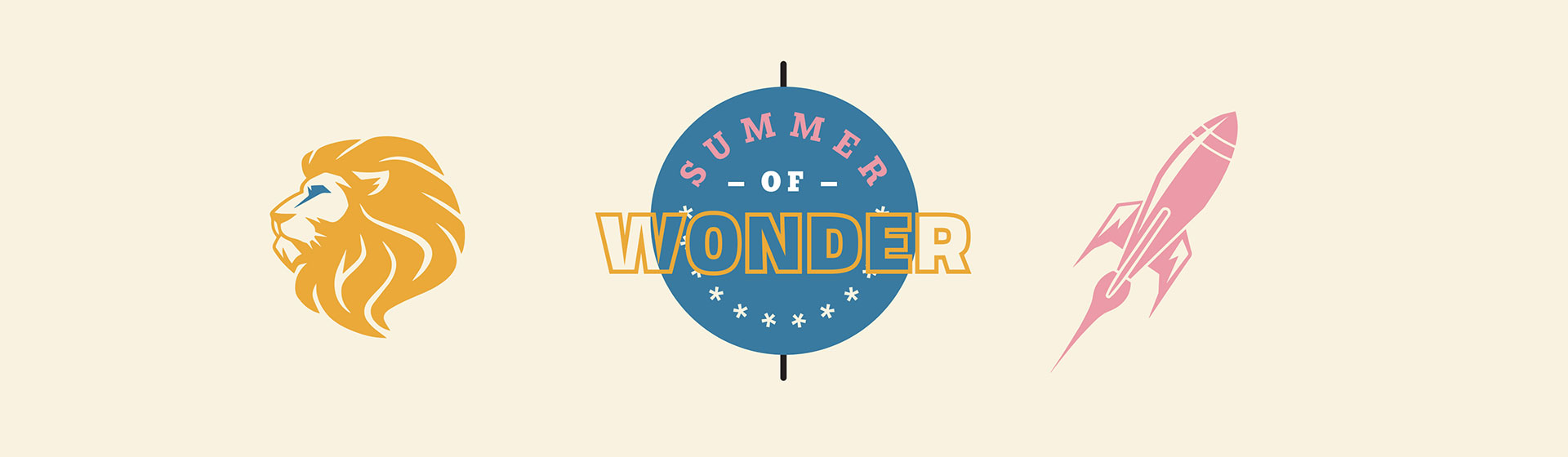Image result for summer of wonder vbs
